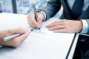 Klassische Vertragsinhalte der Kfz Versicherung